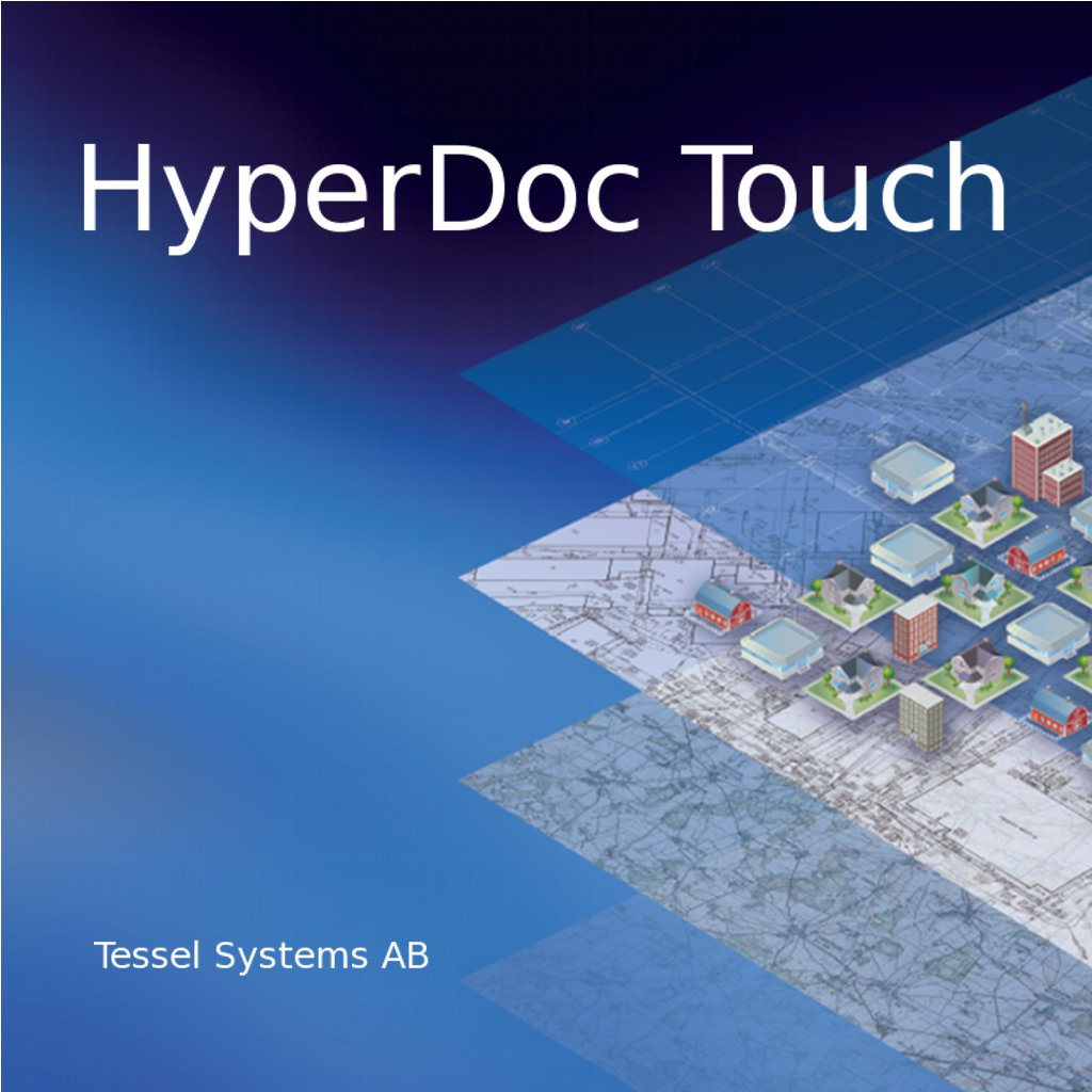 HyperDoc Touch