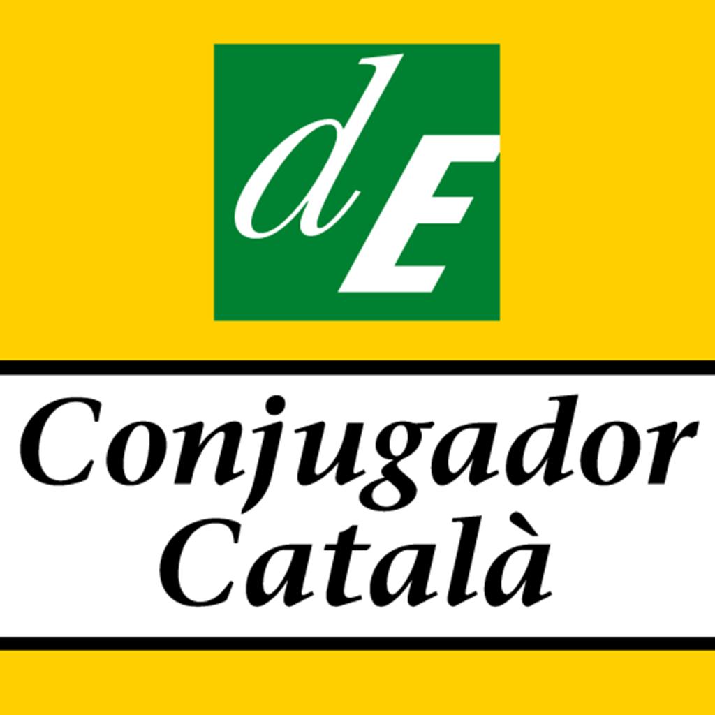 Conjugador Català - Diccionari dels verbs d´Enciclopèdia Catalana