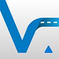 Garmin víago app icon