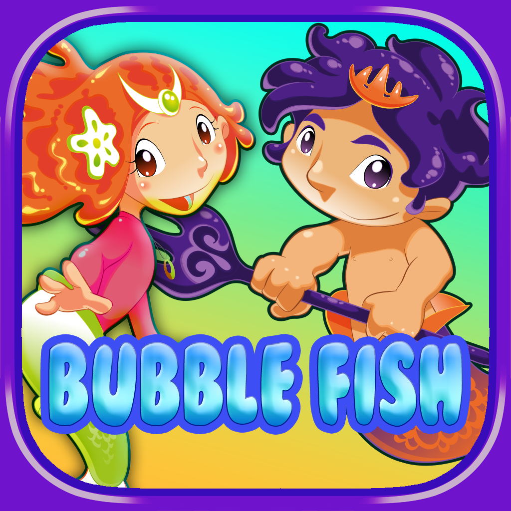Bubble fish match 3 in this bubble popping adventure for Bubble fish games